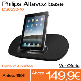 PHILIPS DS8530/10